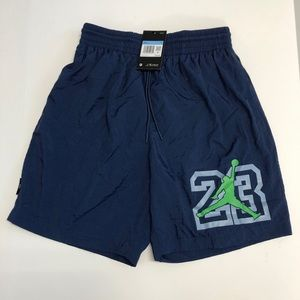 Jordan Legacy AJ13 Poolside Shorts Medium